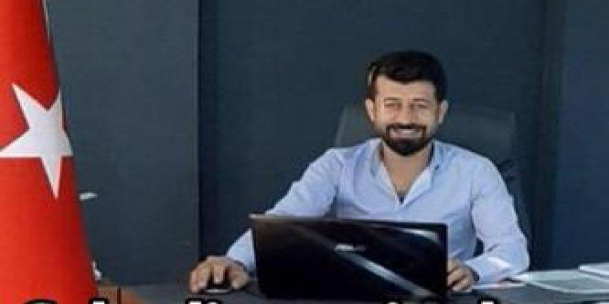 Gebze'de bulunan ofisinde canına kıydı