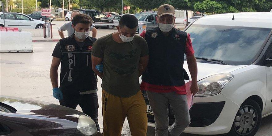 Samsun'da DEAŞ operasyonunda 8 şüpheli gözaltına alındı