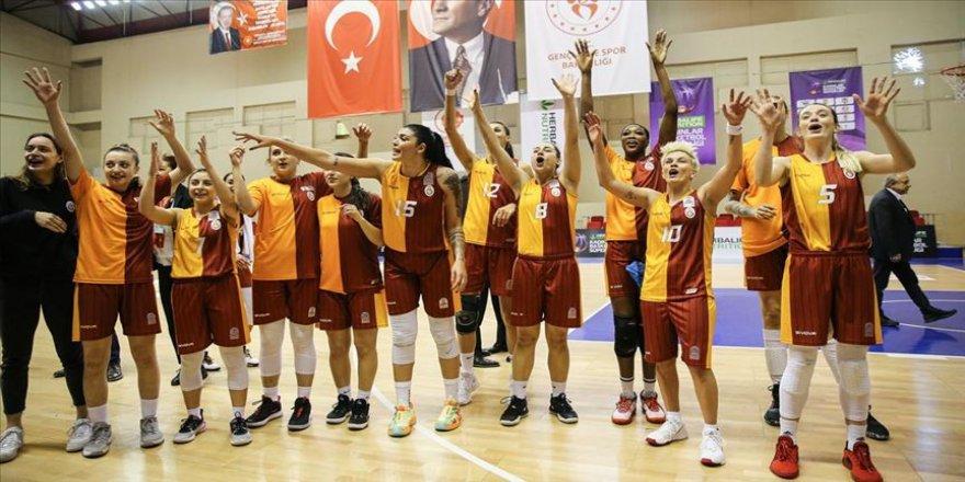 Kadın basketbolunda Avrupa kupalarına katılacak Türk takımları belli oldu