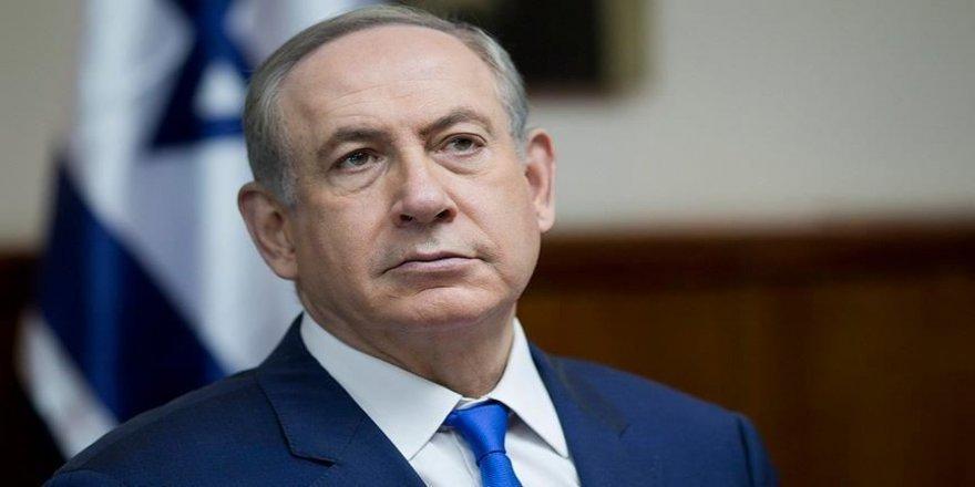 Netanyahu: Hizbullah, Lübnan'daki krizi İsrail'le kriz yaratarak aşabileceğine inanıyorsa bu büyük hata olacaktır