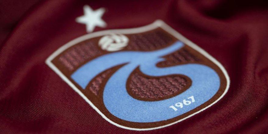 Trabzonspor Marlon Rodrigues Xavier'i borsaya bildirdi