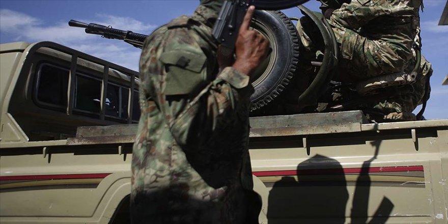 Esed rejiminin İdlib'de sızma girişimi püskürtüldü