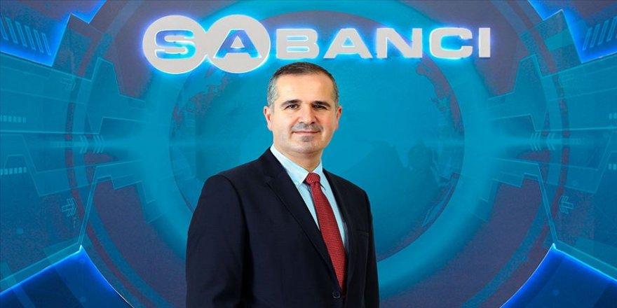 Sabancı Holding'den ilk yarıda 2,2 milyar lira kar