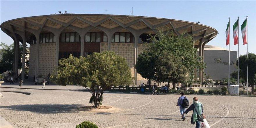 İran'da son 24 saatte Kovid-19 nedeniyle 188 kişi hayatını kaybetti