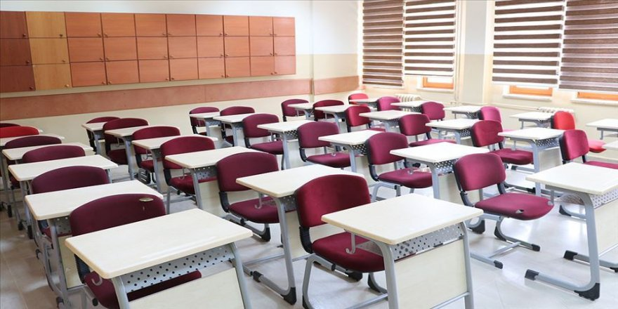 İTÜ ETA Vakfı Doğa Kolejinden kamu personeli çocuklarına eğitim bursu indirimi