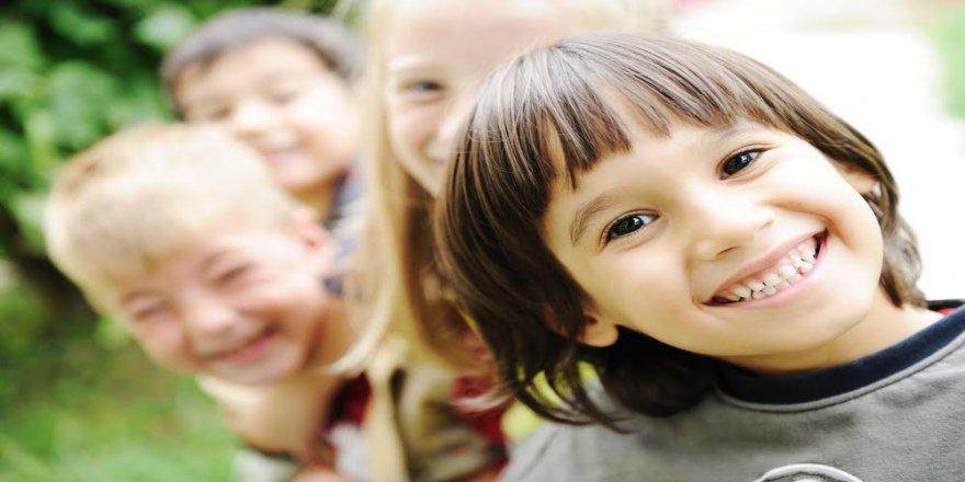 Psikolosi sağlam çocuk yetiştirmenin sırrı