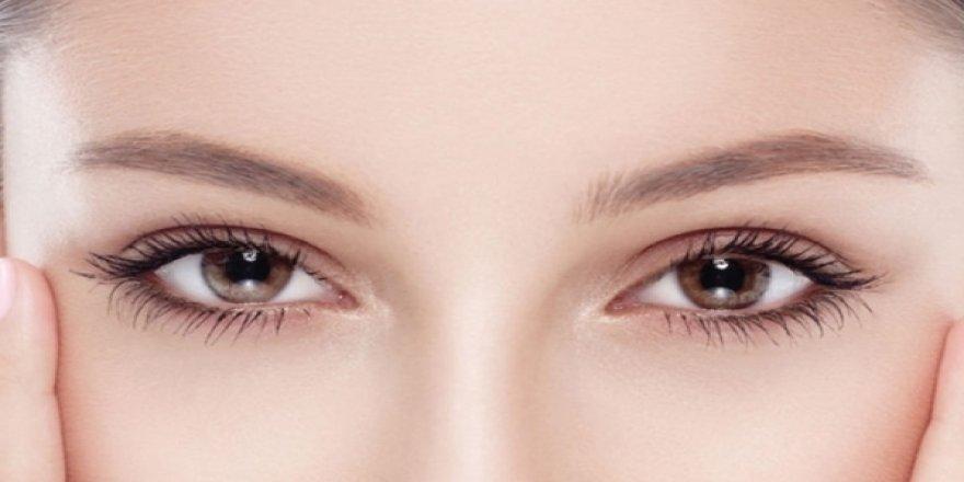 Göz kapağı estetiği nedir?