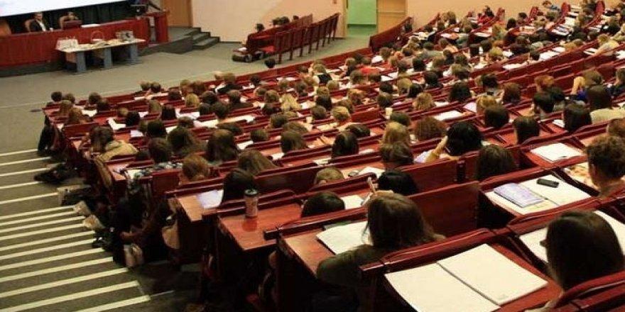 Üniversitelerde eğitimin başlayacağı tarih belli oldu