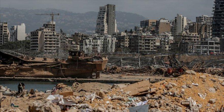Beyrut Limanı'ndaki patlamada ölenlerin sayısı 177'ye çıktı