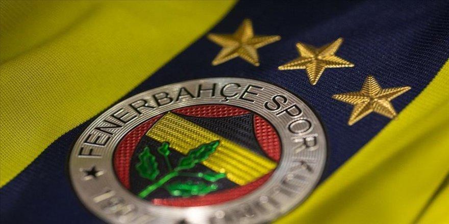 Fenerbahçe'de 1'i futbolcu 2 kişinin Kovid-19 testi pozitif çıktı
