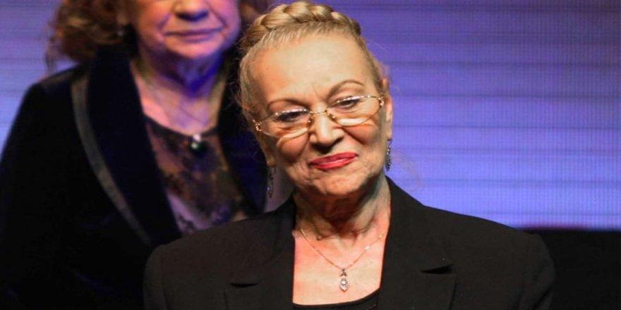 Usta oyuncu Meral Niron yaşamını yitirdi