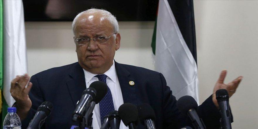 FKÖ Genel Sekreteri'nden Arap Birliği Genel Sekreteri'ne istifa çağrısı