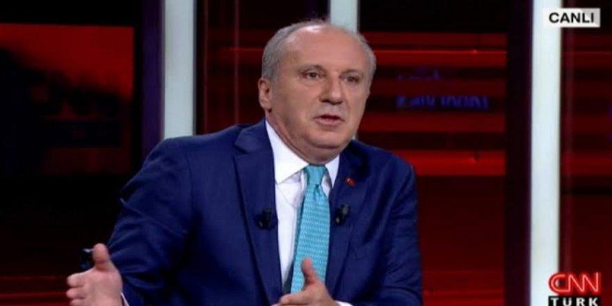 """Erdoğan'ın Eski danışmanı """"İNCE"""" planını yazdı !"""