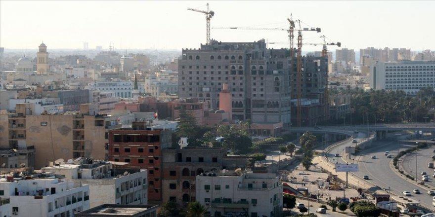 Türk şirketlerine Libya'da yeni fırsatlar