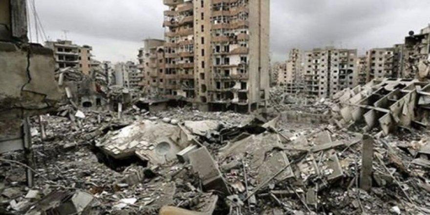 """Kocaeli Valiliği Meteoroloji Müdürlüğü: 'Binayı Nem ve Rutubet, İnsanı Çürük Bina Öldürür"""""""