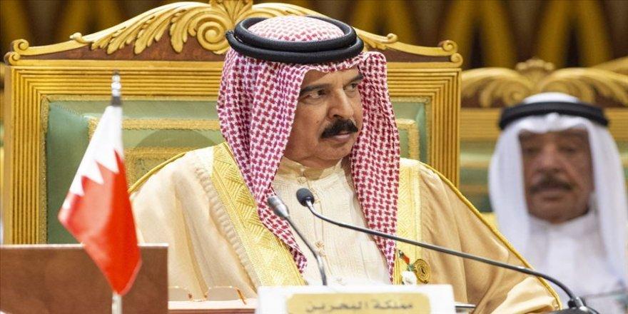 Bahreyn Kralı Bin İsa, BAE-İsrail normalleşme anlaşmasını kutladı