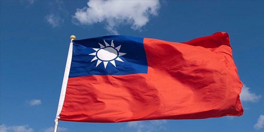 Çin-ABD gerginliği sürerken Tayvan ABD ile F-16 anlaşması yaptı
