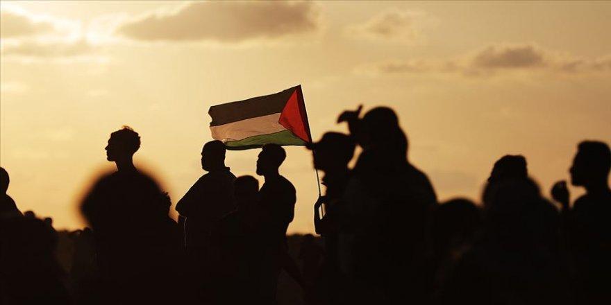 Filistinli taraflar BAE-İsrail anlaşmasına nasıl tepki gösterdi?