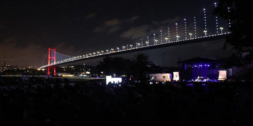 48. İstanbul Müzik Festivali, 18 Eylül'de çevrim içi başlıyor