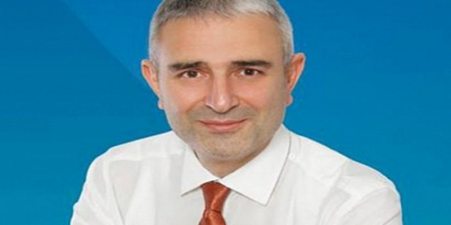 AK Parti Gebze'de ilçe başkanı belli oldu