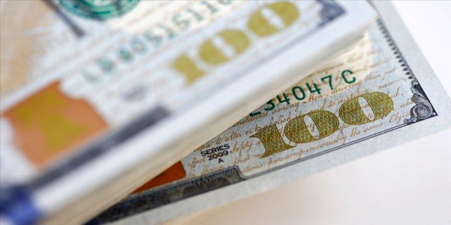 Yurt dışında yerleşiklerin hisse senedi stoku 20 milyar 899 milyon dolar oldu