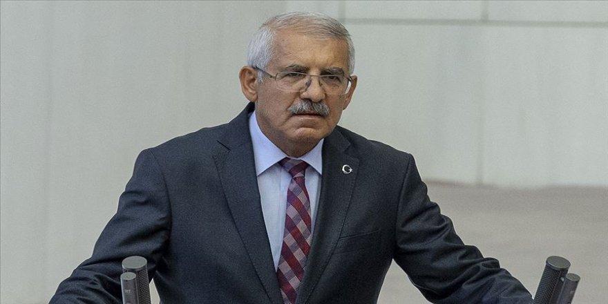 İYİ Parti Konya Milletvekili Yokuş Kovid-19 testinin pozitif çıktığını açıkladı