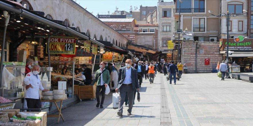 Türkiye'de esnaf sayısı 2 milyona yaklaştı