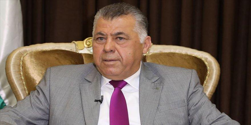 Filistin'in Erbil Başkonsolosu Hazuri: Türkiye'nin Kudüs'e yönelik vefası ve sadakati aşikardır