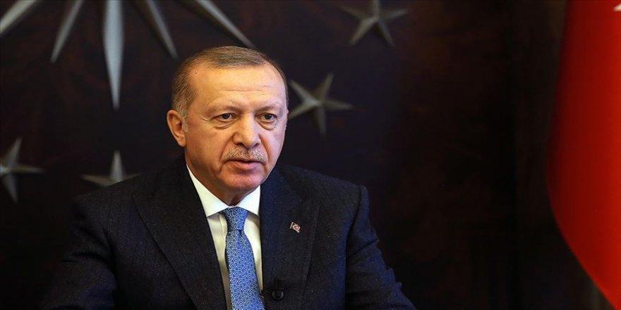 Cumhurbaşkanı Erdoğan, AK Parti Vezirköprü kongresinde telefonla partililere hitap etti