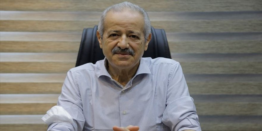 Suriyeli kozmonot Faris vatandaşlık aldığı Türkiye'de uzay çalışmalarına desteğe hazır