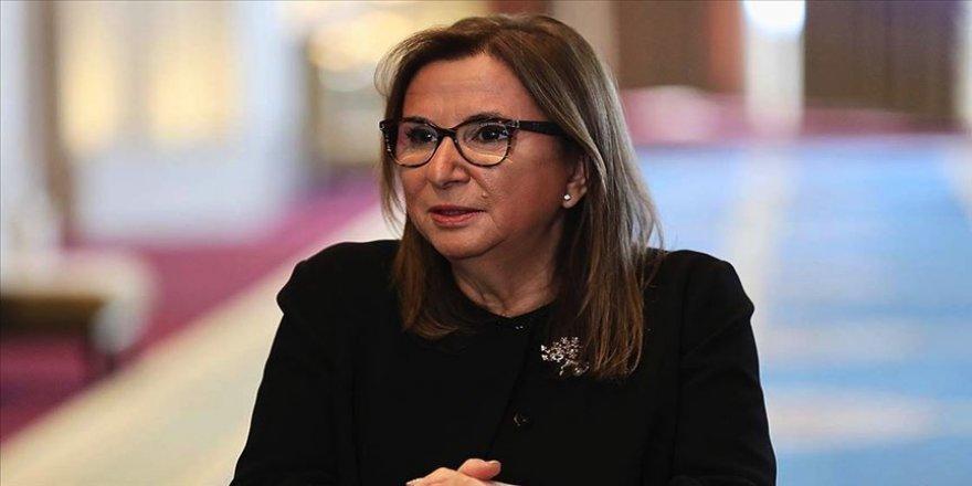Ticaret Bakanı Pekcan: 8 ayda 2 milyar 106 milyon lira değerinde kaçak eşya yakalandı