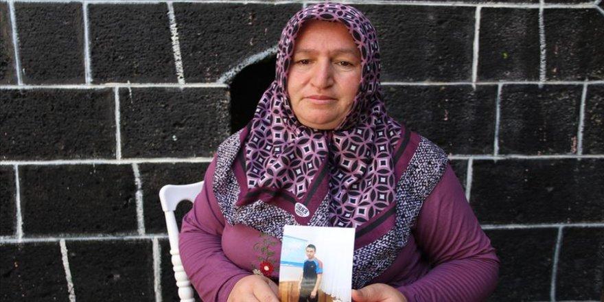Diyarbakır annelerinden evlatlarına 'teslim ol' çağrısı