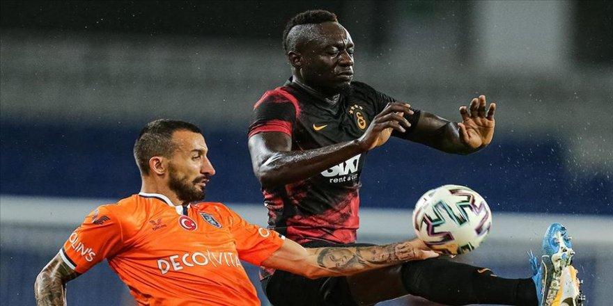 Galatasaray, Medipol Başakşehir'i evinde mağlup etti