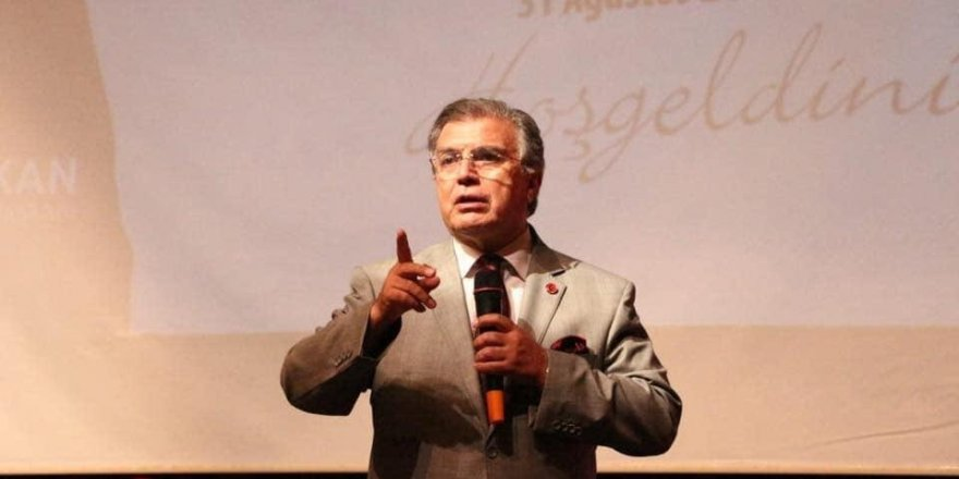 Prof. Dr. Doğan Aydal: Ülke tarımına son darbe vuruluyor!