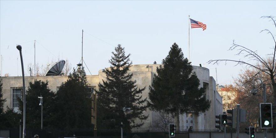 ABD'nin Ankara Büyükelçiliği: ABD, Sevilla haritasının hukuki bir öneme sahip olduğunu düşünmemektedir