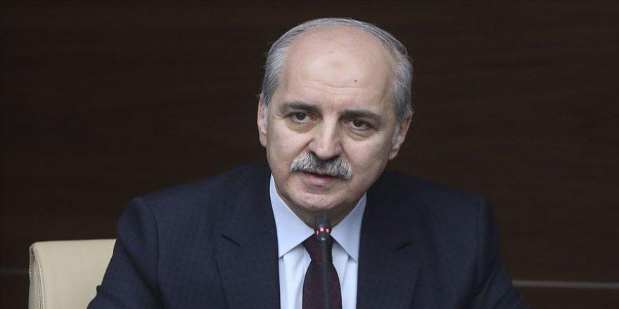 AK Parti Genel Başkanvekili Kurtulmuş: Sağlık çalışanlarına yönelik saldırıların sonuna kadar takipçisiyiz
