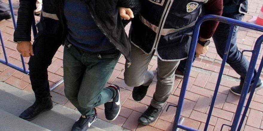 Tokat'ta FETÖ'nün mütevelli grubuna yönelik soruşturmada 15 şüpheliye gözaltı kararı