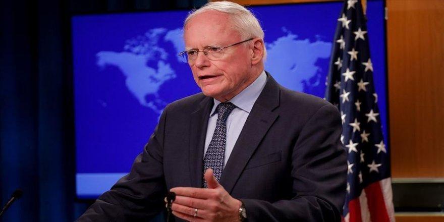 ABD'li temsilci Jeffrey, YPG/PKK'ya 'artık operasyon olmayacak' iddiasıyla güvence verdi