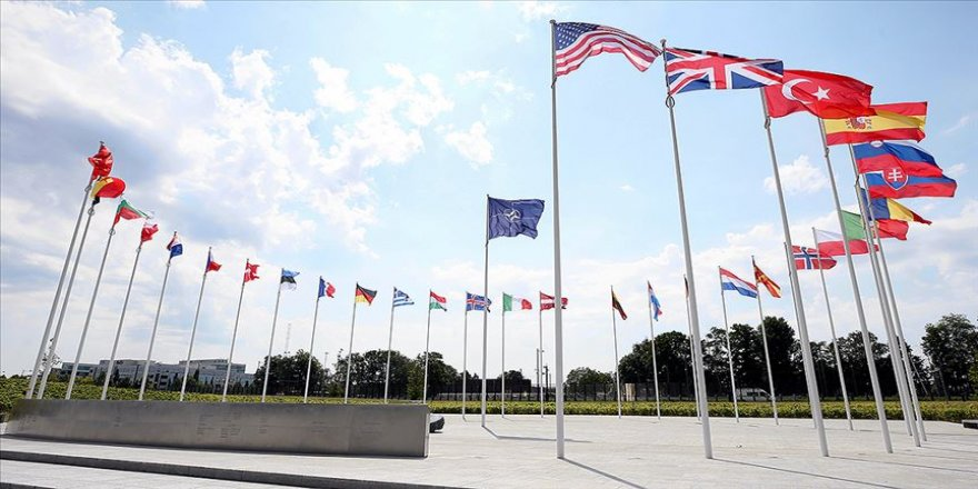 Türkiye-Yunanistan askeri heyetleri NATO'da 5'inci kez toplandı