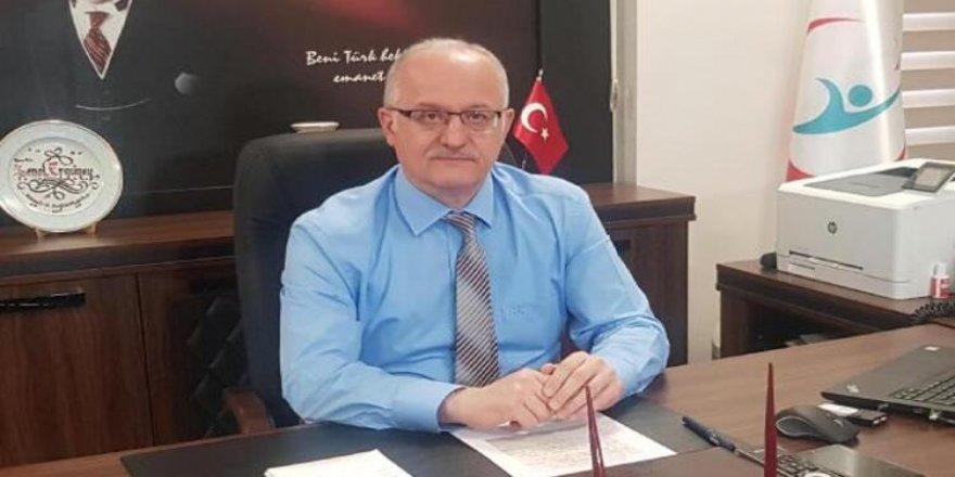 Kocaeli İl Sağlık Müdürü görevinden istifa etti