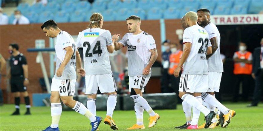 Beşiktaş'ın Avrupa'da 224. randevusu