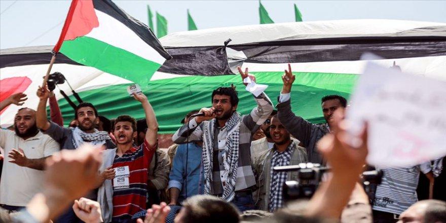 İstanbul'daki Filistin görüşmeleri memnuniyetle karşılandı