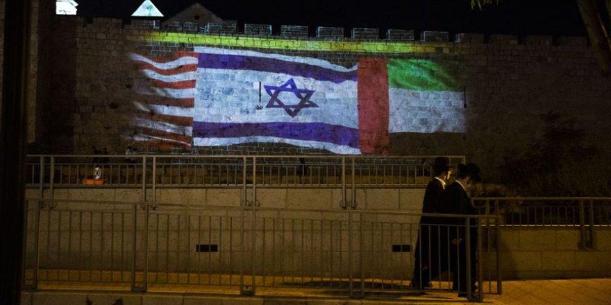 İsrail, Doğu Akdeniz Gaz Forumu'na BAE'nin de katılmasını teklif etti