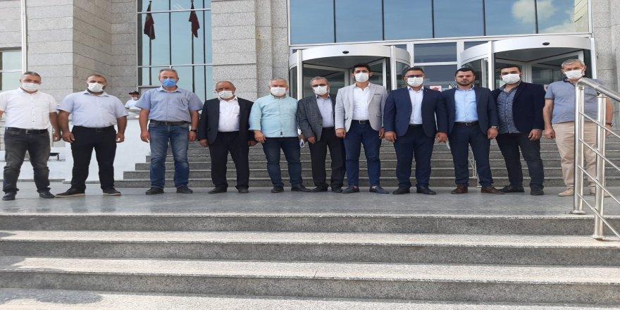 CHP Darıca Termal davasının peşini bırakmıyor