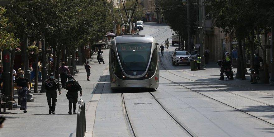 İsrail'de karantina kararının ardından 100 binden fazla kişi işsiz kaldı