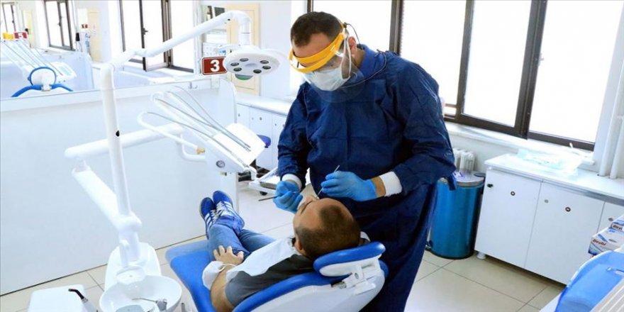 Türkiye de ilk defa 'Hibrid Zigoma İmplant' ameliyatı Elazığ'da yapıldı