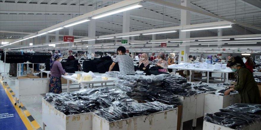 Tekstil sektöründen Bitlis'te istihdama büyük katkı