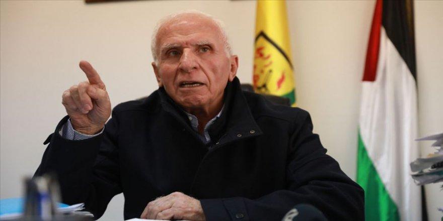 FKÖ Yürütme Komitesi Üyesi Ahmed: Fetih ile Hamas seçimlerin 'kısa süre içinde' yapılması için anlaştı