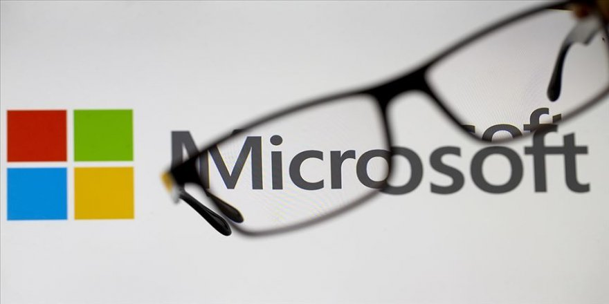 Microsoft'tan 'global salgın tehditlerini önceden belirleyen' uyarı sistemi
