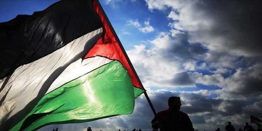 Ramallah'ta diplomasi trafiğiyle Filistin'in İsrail'le müzakerelere dönmesi amaçlanıyor